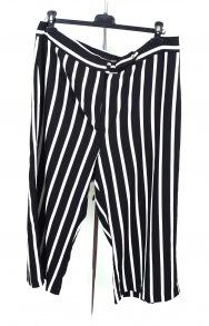 Pantaloni 3/4 Culottes marime 46