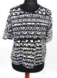 Tricou New Look marime 46