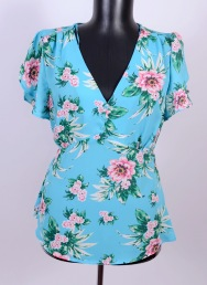 Bluza Peacocks marime 36