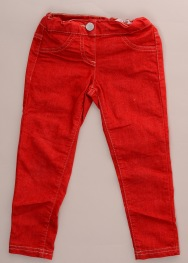Pantaloni Benetton 3-4 ani