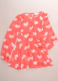 Bluza tip rochie Marks&Spencer 9-10 ani