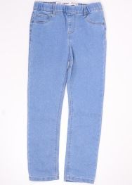 Pantaloni sport Denim Co. 8-9 ani