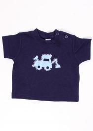 Tricou Baby Mac 3-6 luni