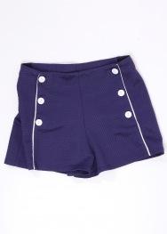 Pantaloni scurti Marks&Spencer 6-7 ani