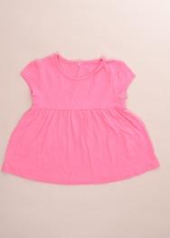 Tricou tip rochie George 3-4 ani
