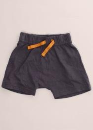 Pantaloni scurti Nutmeg 0-3 luni
