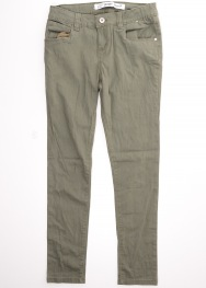 Pantaloni Denim Co. 11-12 ani