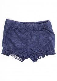 Pantaloni scurti Early Days 0-3 luni