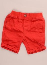 Pantaloni scurti M&CO. 6-9 luni