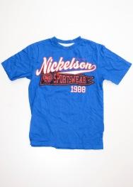 Tricou Nickelson 8-10 ani