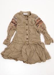 Camasa tip rochie Matalan 3 ani