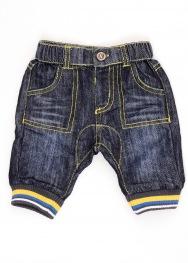 Pantaloni scurti Nutmeg nou nascut