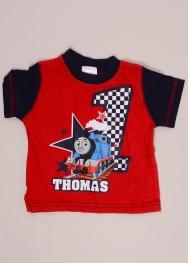 Tricou Thomas 12-18 luni