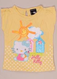 Tricou Hello Kitty 12-18 luni