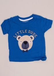 Tricou Early Days 9-12 luni