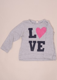 Bluza Mana 3-4 ani