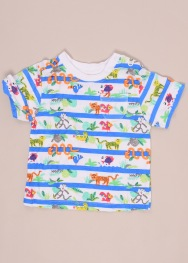 Tricou Early Days 6-9 luni