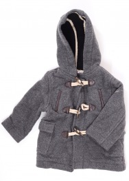 Palton Zara 12-18 luni