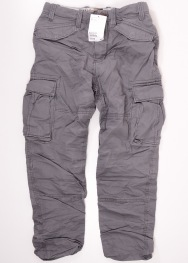 Pantaloni H&M 8-9 ani