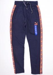 Pantaloni Puma 10-12 ani