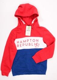 Hanorac Hampton Republic 9-10 ani