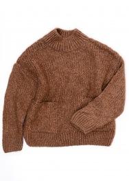 Pulover Zara 8-9 ani