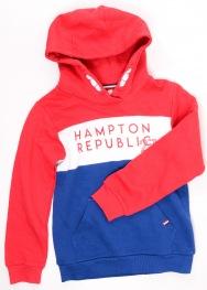 Hanorac Hampton Republic 8-9 ani