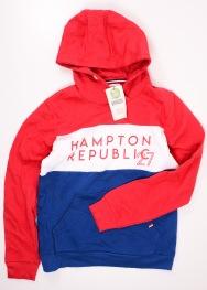 Hanorac Hampton Republic 13-14 ani