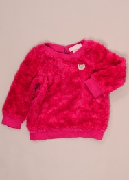 Bluza Juico Couture 18 luni