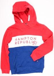 Hanorac Hampton Republic 11-12 ani