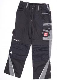 Pantaloni strausa 9-10 ani