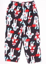 Pantaloni Pijama   carter s  6 ani