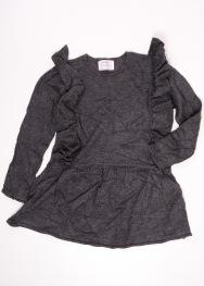 Bluza tip rochie Zara 7 ani
