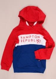 Hanorac Hampton Republic  5-6 ani