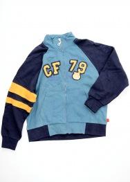 Bluza trening CFL 8-9 ani