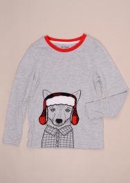Bluza Cat&Jack  6-7 ani