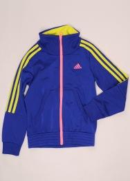 Bluza trening Adidas 7-8 ani