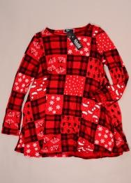 Bluza tip rochita Shola  9-10 ani