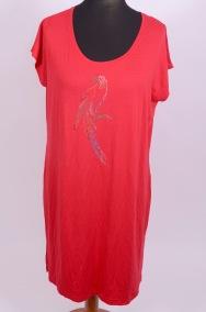 Tricou tip rochita  Marime L-XL