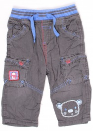 Pantaloni TU 6-9 luni