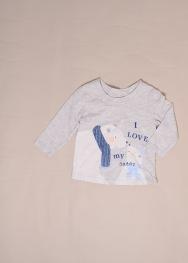 Bluza George 3-6 luni