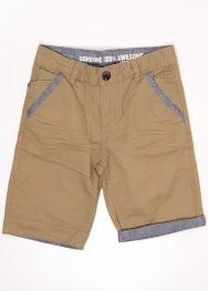 Pantaloni scurti  6-8 ani