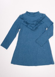 Bluza tip rochita Next 4 ani