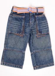 Pantaloni Early Days 6-12 luni