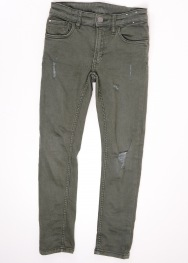Blugi Denim Co. 7-8 ani