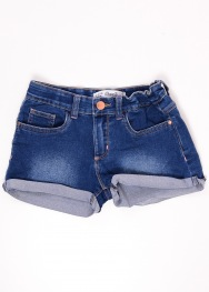 Pantaloni scurti Denim Co. 9-10 ani