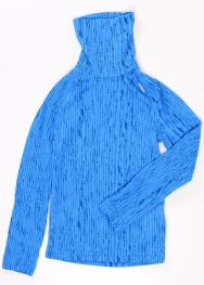 Bluza cu guler Decathlon 6 ani
