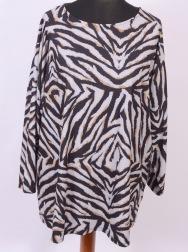 Bluza tip rochita George Marimea 2XL