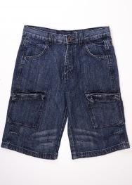 Pantaloni 3/4 George 11-12 ani