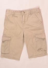 Pantaloni 3/4 F&F 8-9 ani